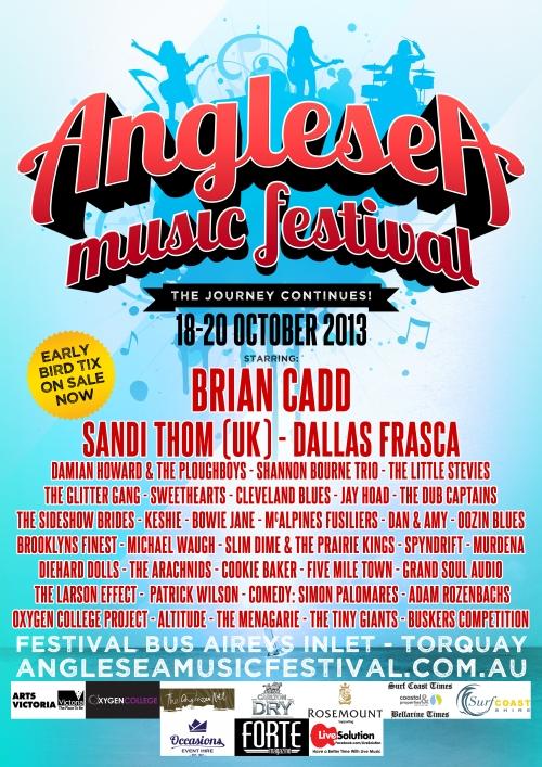 Anglesea Music Festival